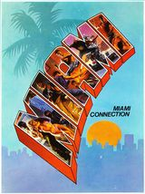 Affiche Miami Connection