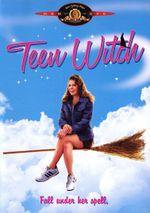 Affiche Teen Witch : Les malheurs d'une apprentie sorcière