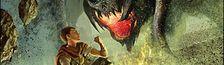 Illustration Fantasy, mais pas que des nains et des elfes!