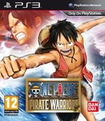Jaquette One Piece : Pirate Warriors