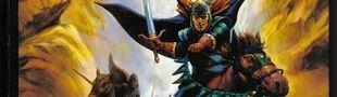 Couverture Advanced Dungeons & Dragons, Manuel Des Joueurs - 2nde Édition