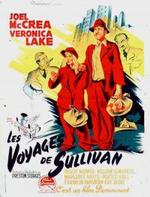 Affiche Les Voyages de Sullivan