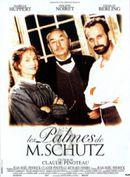Affiche Les Palmes de M. Schutz