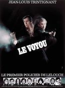 Affiche Le Voyou