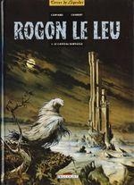 Couverture Le Château-sortilège - Rogon le Leu, tome 1