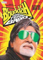 Affiche Bbuddah... Hoga Tera Baap