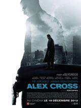 Affiche Alex Cross