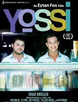 Affiche Yossi