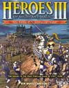 Jaquette Heroes of Might and Magic III : The Restoration of Erathia