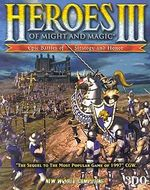Jaquette Heroes of Might and Magic III: The Restoration of Erathia
