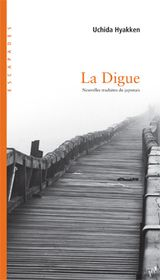 Couverture La digue