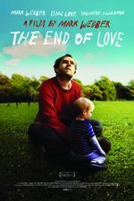 Affiche The End of Love