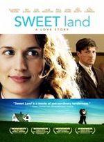 Affiche Sweet Land