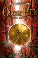 Couverture Les deux royaumes - Oscar Pill tome 2