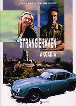 Couverture Arcadia - Strangehaven, tome 1