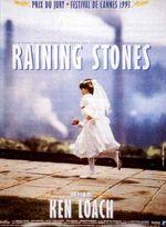 Affiche Raining Stones