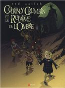 Couverture Courtney Crumrin et le royaume de l'ombre - Courtney Crumrin, tome 3