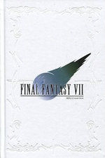 Couverture Final Fantasy VII : RPG Collection