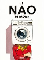 Couverture Le Nao de Brown
