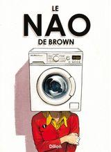 Couverture Le Nao de Brown