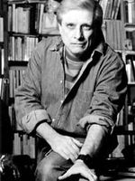 Photo Harlan Ellison