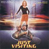 Pochette Just Visiting: Original Motion Picture Soundtrack (OST)
