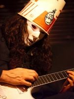 Photo Buckethead