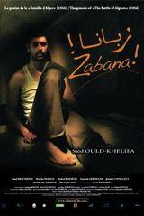 Affiche Zabana !
