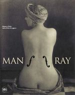 Couverture Man Ray