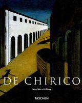 Couverture Giorgio de Chirico 1888-1978 : Le mythe moderne