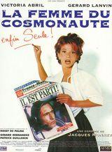 Affiche La Femme du cosmonaute