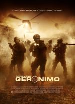 Affiche Code Name : Geronimo