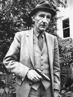 Photo William S. Burroughs