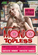 Affiche Mondo Topless