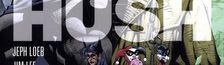 Illustration My Batman comics
