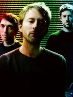Logo Radiohead