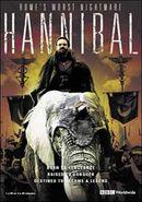 Affiche Hannibal, l'ennemi de Rome
