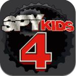 Jaquette Spy Kids 4