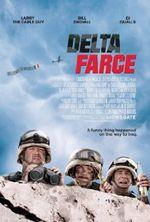 Affiche Delta Farce