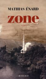 Couverture Zone