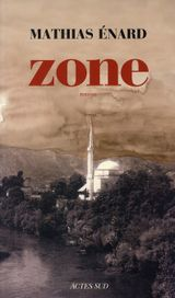 Couverture Zone