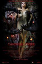 Affiche Cannibal Diner