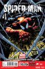 Couverture Superior Spider-Man (2013 - 2014)