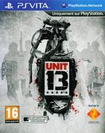 Jaquette Unit 13