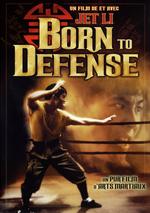 Affiche Born to Defense