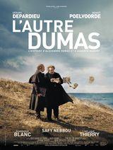 Affiche L'Autre Dumas
