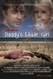 Affiche Daddy's Little Girl