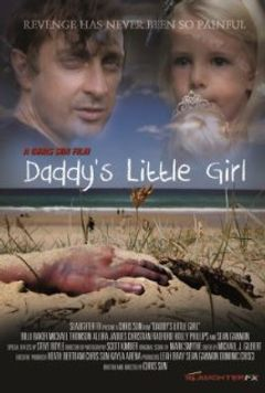 Affiche Daddy's Little Girl