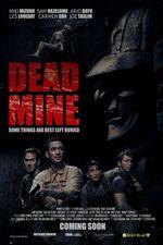 Affiche Dead Mine