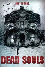 Affiche Dead Souls
